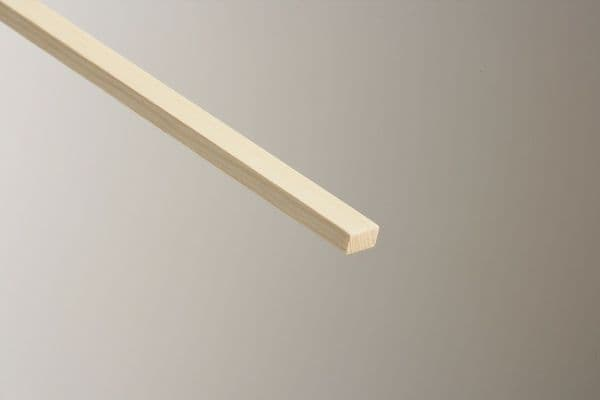 Cheshire Mouldings Pefc Clear Pine 2.4m - 12 x 12